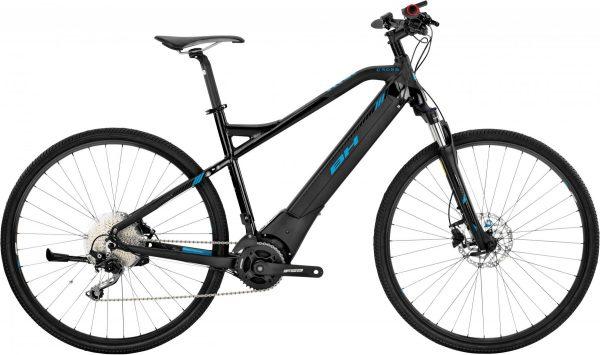 BH Bikes Atom Cross 2019 Cross e-Bike