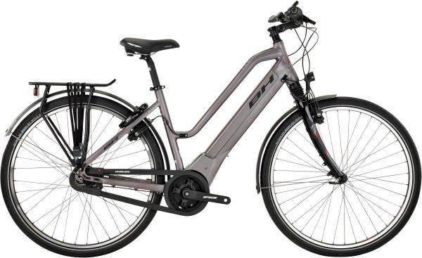 BH Bikes Atom Diamond Wave Pro 2019 City e-Bike