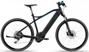 BH Bikes Xenion Cross S 2019 Trekking e-Bike