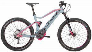 Bulls Aminga Eva TR 2 2019 e-Mountainbike
