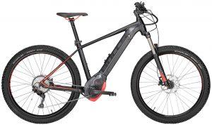 Bulls Six50 Evo 2 2019 e-Mountainbike