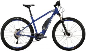 Corratec E Power S8000 Elite LTD 2019 e-Mountainbike,Cross e-Bike