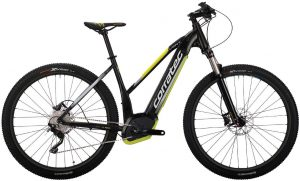 Corratec E Power X Vert Expert LTD 2019 e-Mountainbike