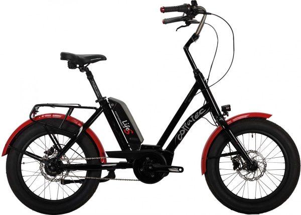 Corratec LifeS AP5 2019 City e-Bike