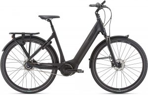 Giant Dailytour E+ 1 2019 City e-Bike