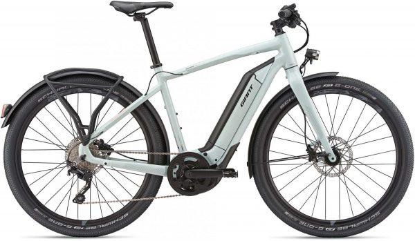 Giant Quick-E+ 2019 Trekking e-Bike