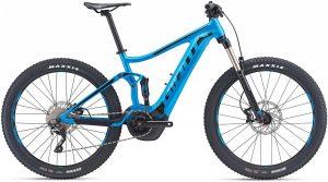 Giant Stance E+ 2 2019 e-Mountainbike