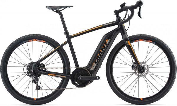 Giant ToughRoad E+ GX 2019 Urban e-Bike