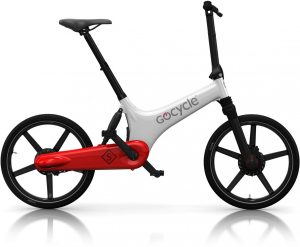 Gocycle GS 2019 Klapprad e-Bike,Urban e-Bike
