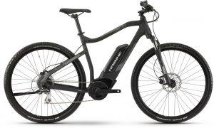 Haibike SDURO Cross 1.0 2019 Cross e-Bike,Trekking e-Bike