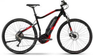 Haibike SDURO Cross 2.0 2019 Cross e-Bike,Trekking e-Bike