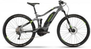 Haibike SDURO FullNine 4.0 2019 e-Mountainbike
