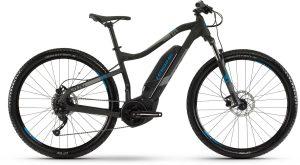 Haibike SDURO HardNine 1.0 2019 e-Mountainbike