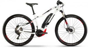 Haibike SDURO HardNine 2.0 2019 e-Mountainbike