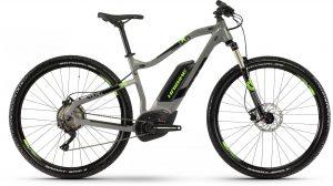 Haibike SDURO HardNine 4.0 2019 e-Mountainbike