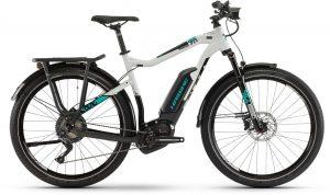 Haibike SDURO Trekking 7.0 2019 Trekking e-Bike