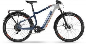 Haibike XDURO Adventr 5.0 2019 Cross e-Bike,Trekking e-Bike