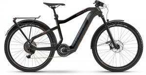 Haibike XDURO Adventr 6.0 2019 Cross e-Bike,Trekking e-Bike