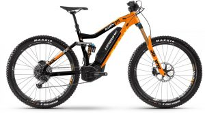 Haibike XDURO AllMtn 7.5 2019 e-Mountainbike