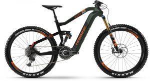 Haibike XDURO AllMtn 8.0 2019 e-Mountainbike