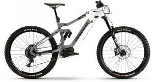 Haibike XDURO Nduro 3.0 2019 e-Mountainbike