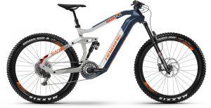 Haibike XDURO Nduro 5.0 2019 e-Mountainbike