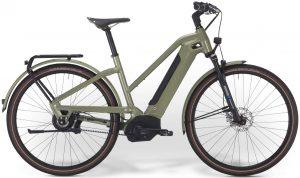 IBEX eAvantgarde Neo 45 GOR enviolo 2019 S-Pedelec,Trekking e-Bike