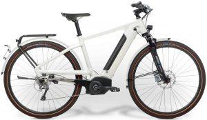 IBEX eAvantgarde Neo 45 GTS enviolo 2019 S-Pedelec,Trekking e-Bike