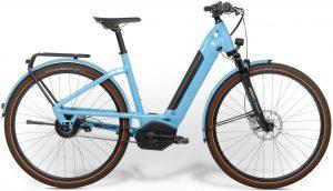 IBEX eAvantgarde Neo 45 Mono 2019 S-Pedelec,Trekking e-Bike