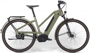 IBEX eAvantgarde Neo GOR SLX 2019 Trekking e-Bike,Urban e-Bike