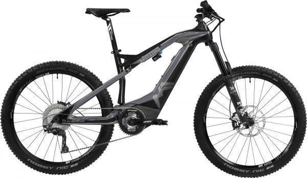 M1 Spitzing Evolution Pedelec 2019 e-Mountainbike