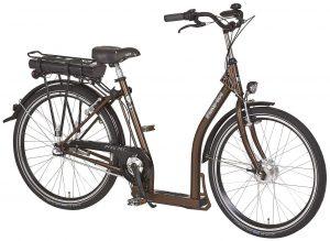 PFAU-Tec P3 7G 2019 City e-Bike