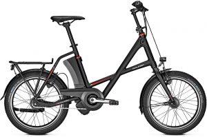 Raleigh Leeds Compact 2019 Kompakt e-Bike