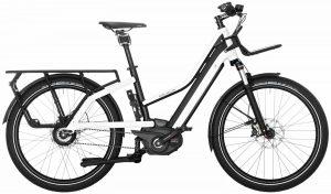Riese & Müller Multicharger Mixte vario 2019 Lasten e-Bike,Trekking e-Bike