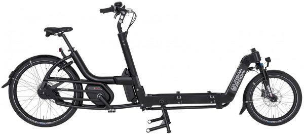 Urban Arrow Cargo L CX gefedert 2019 Lasten e-Bike