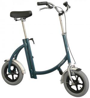 Van Raam Laufhilfe City 2019 Dreirad für Erwachsene