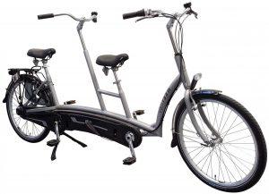 Van Raam Twinny 2019 Dreirad für Erwachsene