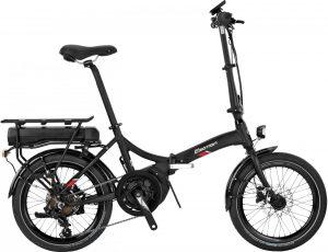 BH Bikes Rebel Volt 2019 Klapprad e-Bike