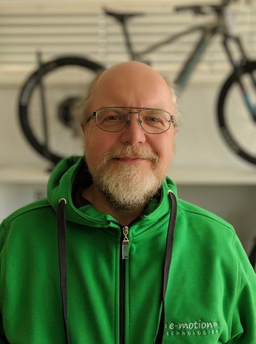 Hans-Jürgen Füchter
