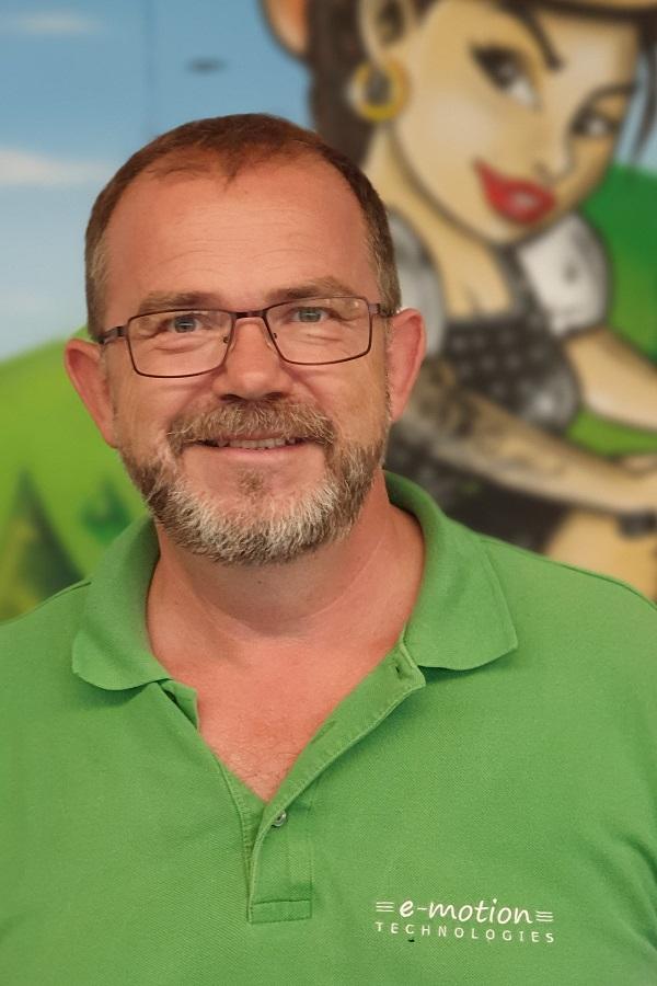 Manfred Schwendemann