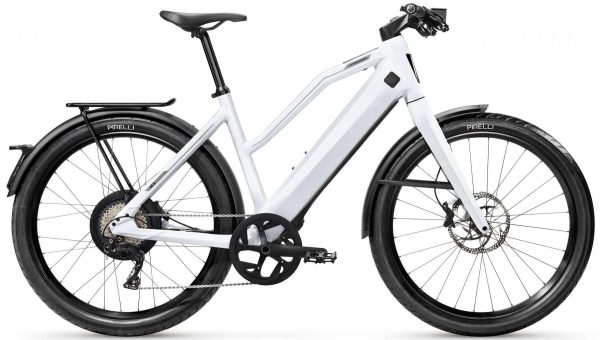Stromer ST3 2019 Urban e-Bike