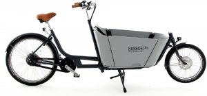 Babboe City Mountain 2019 Lasten e-Bike