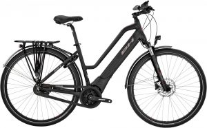 BH Bikes Atom Diamond Wave 2019 City e-Bike