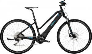 BH Bikes Atom Jet 2019 Cross e-Bike