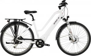 BH Bikes Atom Street 2019 City e-Bike