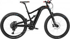 BH Bikes Atom-X Lynx 5 Pro-SE 2019 e-Mountainbike