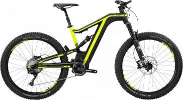 BH Bikes ATOM-X LYNX 6 27,5 PLUS PRO 2018