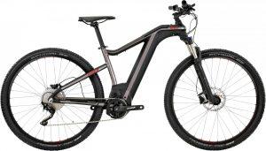 BH Bikes Atom-X Pro 2019 e-Mountainbike