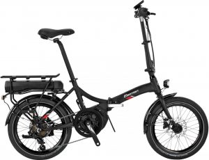 BH Bikes Rebel Volt 2019 Klapprad e-Bike
