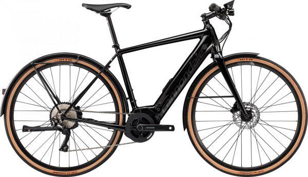 Cannondale Quick NEO EQ 2019 City e-Bike